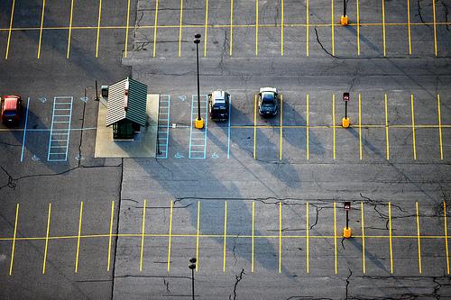 aerialparking